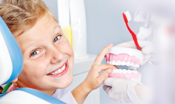 Pediatric Dentistry in Pune